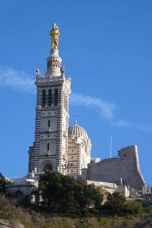 Hotel St Jerome Marseille